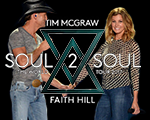 Tim & Faith